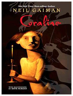 Killer Kittens From Beyond The Grave: Neil Gaiman's Coraline